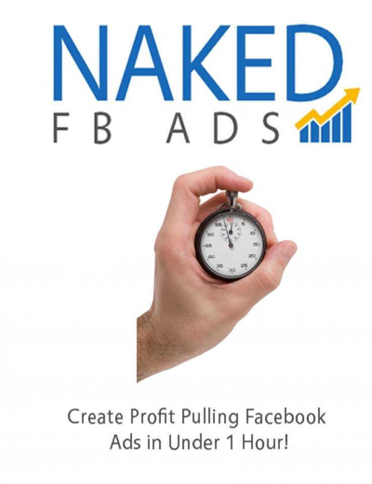 Naked FB ads