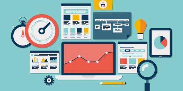 Search Engine Optimization Working by Bruno Buergi