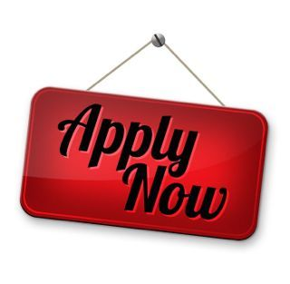 Apply now to build an online business
