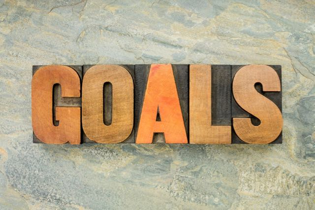 Big Goal Setting | by Bruno Buergi