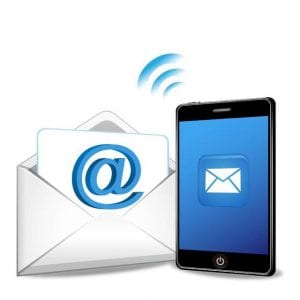 Mailing List Mobile