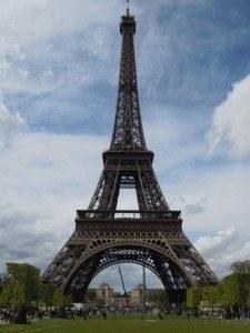 Mastermind in Paris