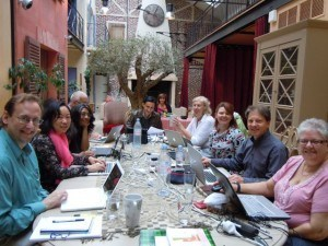 Mastermind group in Paris