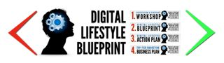 Digital Lifestyle Blueprint