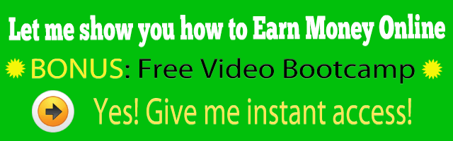 Earn Money Online with Bruno Buergi