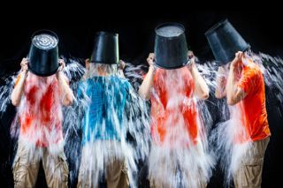 Viral Marketing with the Ice bucket challenge
