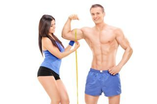 Affiliate Marketing With Body Building