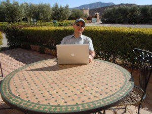 Six Commandments Of The Laptop Lifestyle During Traveling