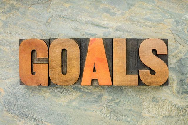 Big Goal Setting | by Bruno Buergi